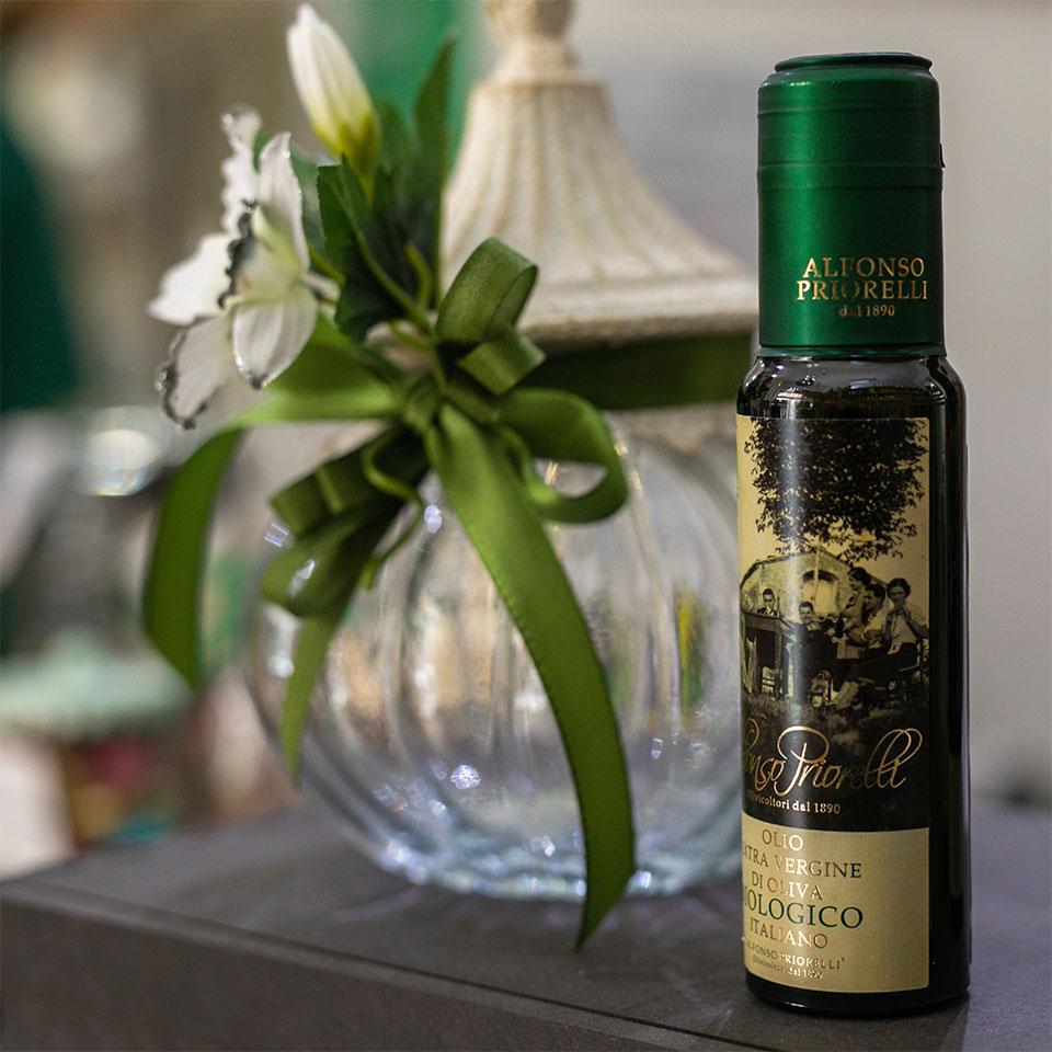 drogheria borella offerta olio omaggio