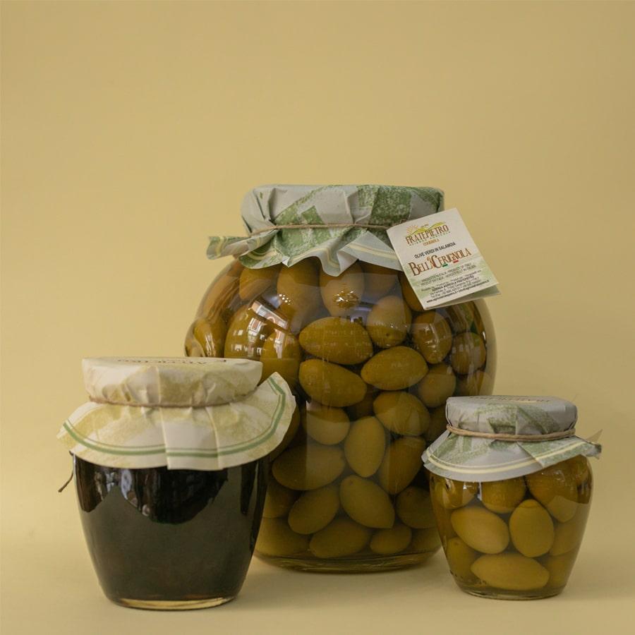 olive belle di cerignola