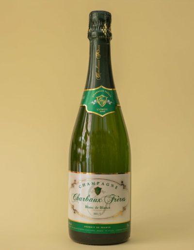 Champagne Blanche de Blanche
